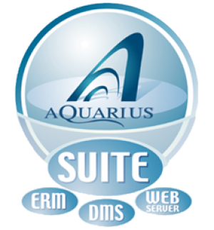 aquarius suite transparent